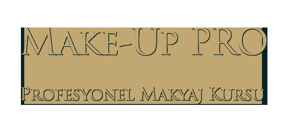 Profesyonel Makyaj Teknikleri By Make-Up Pro